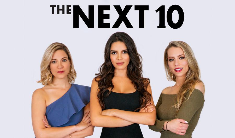 The Next 10